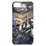 Times Square iPhone 5 Fundas