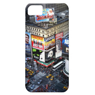Times Square iPhone 5 Fundas