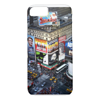 Times Square iPhone 7 Case