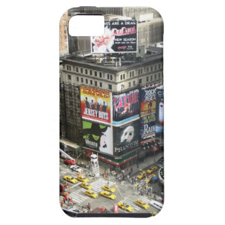 Times Square iPhone SE/5/5s Case