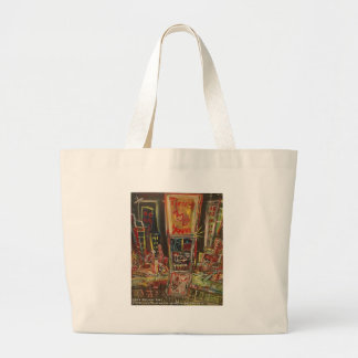 Times Square kiev Canvas Bag