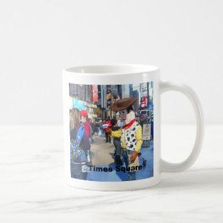 Times Square, New York City Coffee Mugs