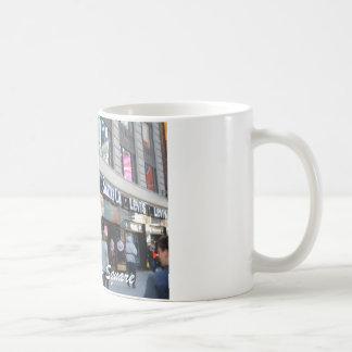 Times Square, New York City Coffee Mug