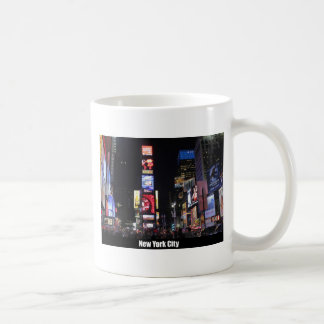 Times Square New York City Taza