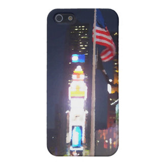 """Times Square, New York City, USA"" CricketDiane A Cover For iPhone SE/5/5s"