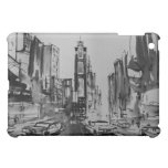 Times Square New York iPad Touch Case For The iPad Mini