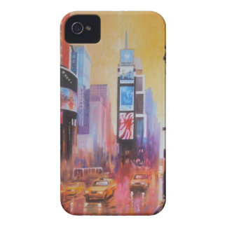 Times Square New York iPhone 4 Barely There iPhone 4 Cover