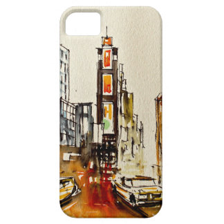 Times Square New York iPhone 5 Case-Mate