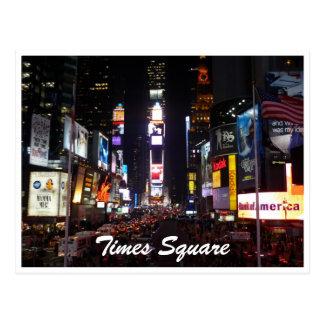 Times Square Nueva York Postales