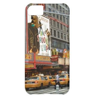 Times Square NY iPhone 5C Case