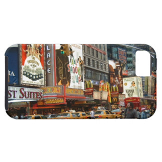 Times Square NY iPhone 5 Cases