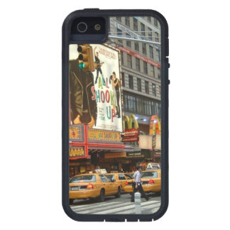 Times Square NY iPhone 5 Cover