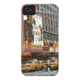 Times Square NY iPhone 4 Covers