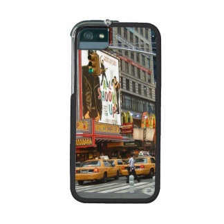 Times Square NY iPhone 5/5S Case