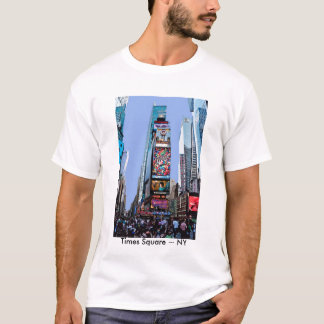 Times Square ~ NY T-Shirt