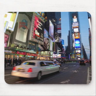 Times Square, NYC Mouse Pad