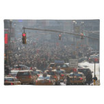Times Square NYC Placemat