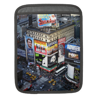 Times Square Sleeve For iPads
