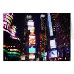Times Square Tarjetas