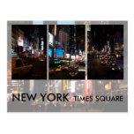 Times Square Tarjetas Postales