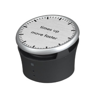 times up 2 speaker