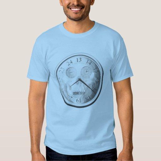 Times Up T Shirt