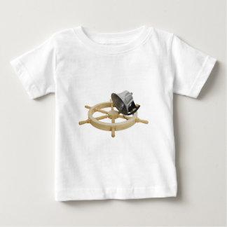 TimeSetSail072209 Baby T-Shirt