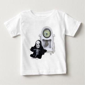 TimeShort052010 Baby T-Shirt