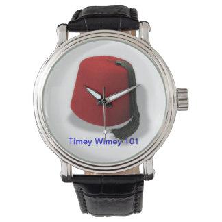 Timey Wimey Watch