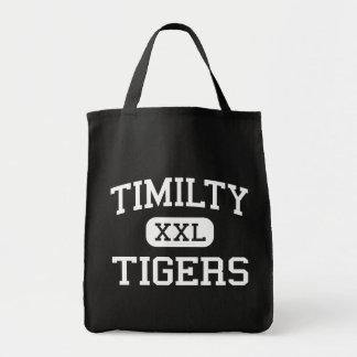 Timilty - Tigers - Middle - Roxbury Massachusetts Bags