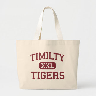 Timilty - Tigers - Middle - Roxbury Massachusetts Tote Bags