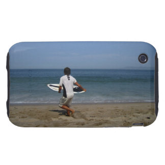 Timing is Everything iPhone 3 Tough Case