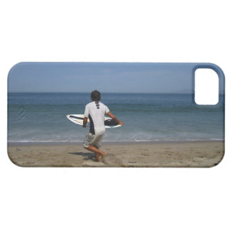 Timing is Everything iPhone SE/5/5s Case