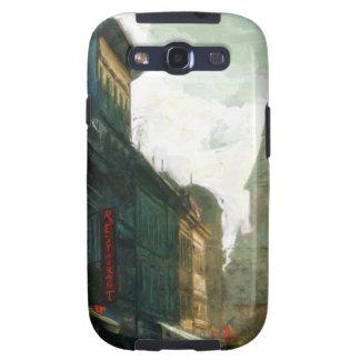 Timisoara Galaxy S3 Protectores