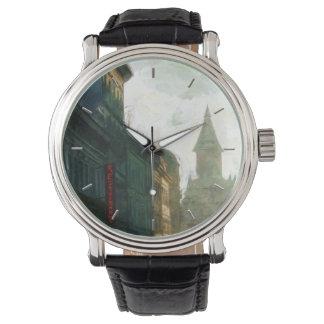 Timisoara Wristwatch