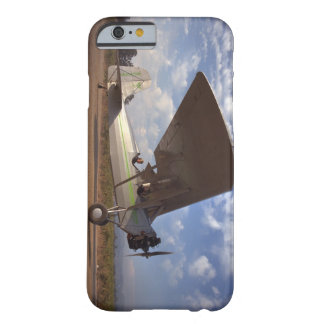 Timm, Collegiate, 1928_Classic Aviation Barely There iPhone 6 Case