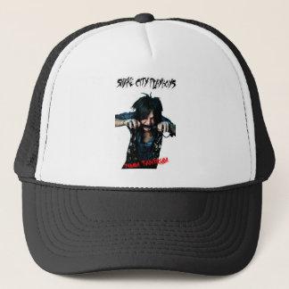 Timm Tantrum Trucker Hat