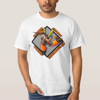 TimMichaelArts.com T-Shirt