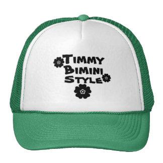 Timmy Bimini Hat