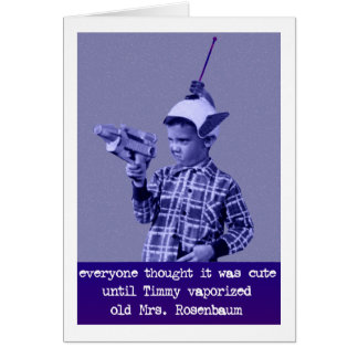 Timmy Card
