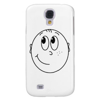 Timmy Galaxy S4 Cover