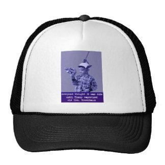 Timmy Trucker Hat