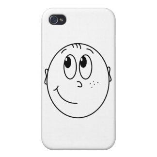 Timmy Cases For iPhone 4