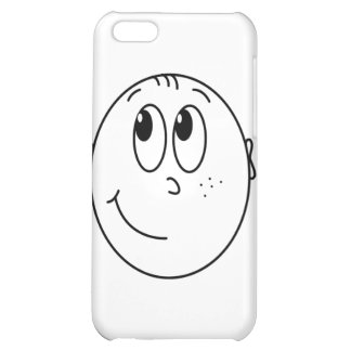 Timmy Cover For iPhone 5C