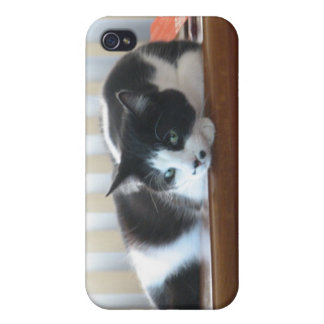 Timmy Cover For iPhone 4