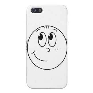 Timmy Case For iPhone 5