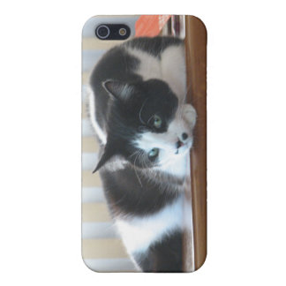 Timmy iPhone 5 Case