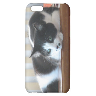 Timmy iPhone 5C Cover