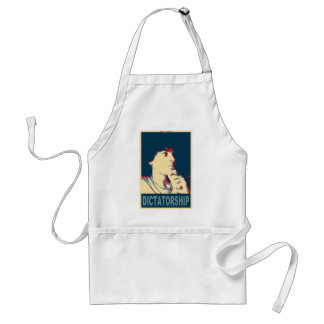 Timmy Naval for 2036 president Adult Apron