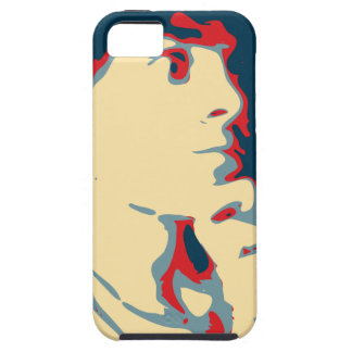 Timmy Naval for 2036 president iPhone 5 Case